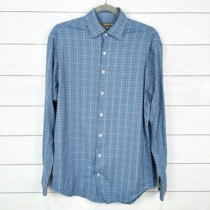 Peter Millar Summer Comfort Stretch Shirt Medium